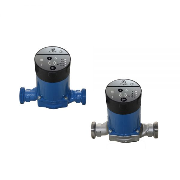 AHW Series - Circulator Pump | Stairs Asia Pacific Pte Ltd