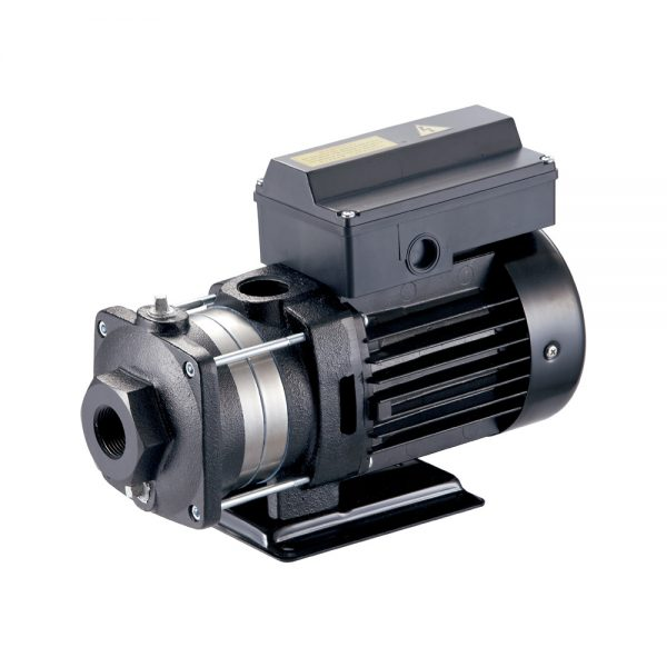 CB,CBI Series - Horizontal Multistage Pumps | Stairs Asia Pacific Pte Ltd