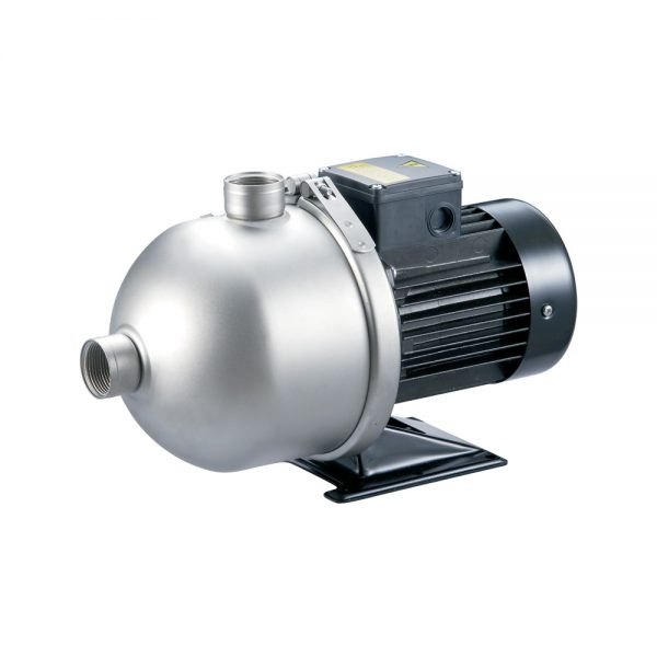 HBN,HBI Series - Horizontal Multistage Pumps | Stairs Asia Pacific Pte Ltd