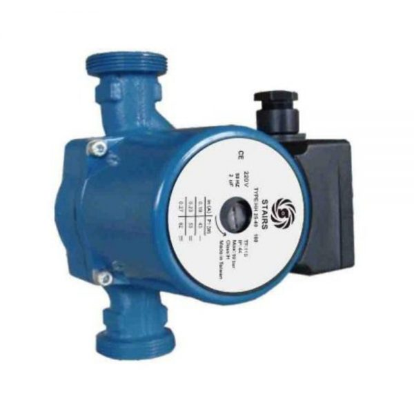 HW Series - Circulator Pump | Stairs Asia Pacific Pte Ltd
