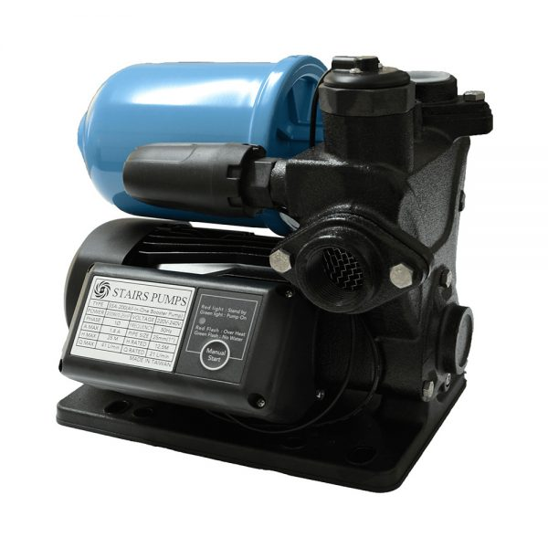 SSA Series - Silent Booster Pump | Stairs Asia Pacific Pte Ltd
