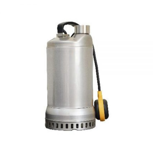 XD Series All Stainless Steel Submersible Drainage & Sewage Pump - Submersible Drainage & Sewage Pump | Stairs Asia Pacific Pte Ltd